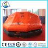 Solas Liferaft Ec/Gl Certificate