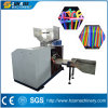 Plastic Straw Forming Machine
