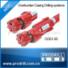 """Prodrill Odex Casing for 5"""" and 6""""Hammers"""