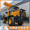 Made in China Earthmoving Equipment Front End Loader with Ce