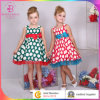 Baby Girl Cotton Frocks in Two Colors, Kids Summer Clothings