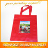 Pictures Printing Non Woven Tote Shopping Bags