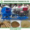 Large Capacity Tree Branch Crushing Machine Wood Crusher Grinder for Sale