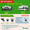 Best Sales Outdoor Used Infrared Waterproof CCTV Security Dome Camera