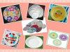 OEM Design Disposable Paper Dish