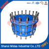 Ductile Iron Pipe Fitting En14525 Wide Range Di Dismantling Joint Pn25 for Ductile Iron Di Pipe
