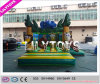 New Outdoor Inflatable Bouncy Castle (J-BC-006)