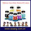 Wireless PIR IP Camera WiFi Baby Monitor Support 2 Way Intercom