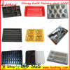Black Plastic Cardboard Blister Pack Blister Tray Supplier