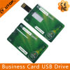 Corporation Gift Flash Drive Credit Card USB Pen (YT-3101)