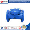 BS En 12334 Ductile Iron Spring Loaded Check Valve