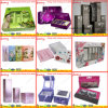Cosmetic Series Packaging Solution-- Blister Tray/ Specification / Aftersales Care Sheet / Tear Away Pads/ Paper Bags / Paper Boxes etc