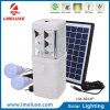 Multifunction Rechargeable Solar Lighting System