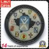 Custom Antique Metal Memorial Challenge Souvenir Award Coin