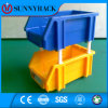 Warehouse Light Duty Stackable Plastic Storage Bin