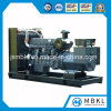 100kw/125kVA Standby Diesel Genset with Chinese Engine Brand Shangchai