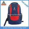 Polyester Student Sport Double Shoulder Travel Camping Book Backpack