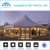 Aluminum Tent for Marquee Big Wedding Tent with The Flooring