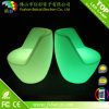 Color Change LED Leisure Chair Sofa Garden Furniture LED Sofa