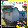 CE and ISO Prefabricated House with Steel Foundation (XYZ-01)