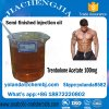 Dark Yellow Semi-Finished Injection Oil Tren a / Trenbolone Acetate 100mg