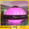 UFO Helium Balloon, Inflatable Lighting Balloon with Logo Printings