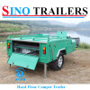 Certificated off Road Camper Trailer