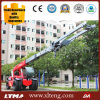 Ltma 10t Telescopic Boom Forklift Telehandler for Sale