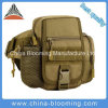 Men Running Sport Mobile Phone Wallet Canvas Waist Belt Bag