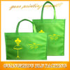 Non Woven Custom Shopping Bag (BLF-NW244)