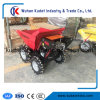 300kgs 4WD Gasoline Engine Mini Dumper