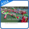 0.9mm PVC Tarpaulin Inflatable Aqua Park, Inflatable Floating Water Park, Adults Inflatable Water Sports