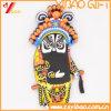 Custom Beijing Opera Character Fridge Magnet (YB-HR-6)