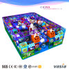 Safe and Hot Selling Indoor Playground by Vasia