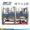 Carbonated Gas Drinks 3-in-1 Bottle Filling Machinery