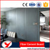Office Decoration Non Asbestos Fiber Cement Board Partition