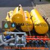 Lifeboat Test Water Bags / Davit Load Testing Water Bags
