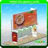 Stops Kiosk Stand- Bus Stops Stand- Advertising Shelter Kiosk