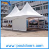 20X40′ Outdoor Aluminum Double Peak Tent Spring Top Marquee for Wedding