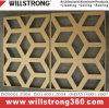 Aluminum Customized Wall Panel PVDF Coating