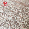 Lovely Glitter Net Lace Fabric for Lady Dress