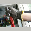 Stainless Steel Metal Mesh Cut Resistant Glove (2350)