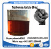 Semi-Finished Liquid Steroid Injection Finaplix / Trenbolone Acetate for Bodybuilding 60mg/Ml