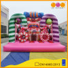 Pink Candy Bouncer Inflatable Jumping Bouncer Fun City (AQ01769)