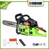 58cc Chainsaw with Good Carburetor