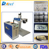 20W Fiber Laser Marking Engraving Machine for Plastic, , Metal, Pen