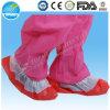 Nonwoven Disposable Shoe Cover Antislip, Waterproof CPE Shoe Cover