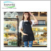 Comforable Convenient Kitchen Apron for Women Use