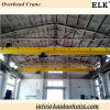 1ton Single Girder Overhead Crane for Workshop