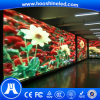 Video Wall Display Outdoor P8 SMD3535 LED Wall